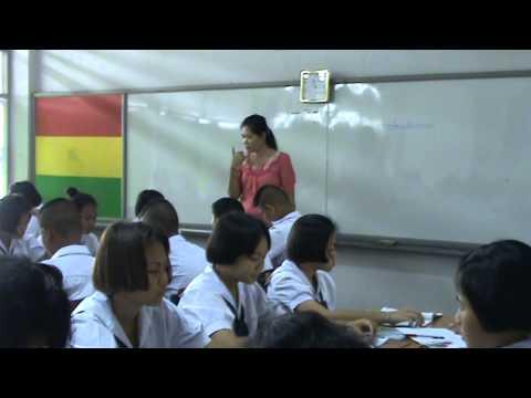 นิเทศการสอน Big Five การเขียนเรียงความ  โดยครูมณฑิรา ชมภูธร (1) โนนสูงศรีธานี