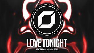 PSY-TRANCE ◉ Shouse - Love Tonight (Mad Sandwich & ReQmeQ Remix)