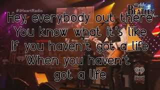 Paul McCartney - Everybody Out There (Lyrics) [HD]