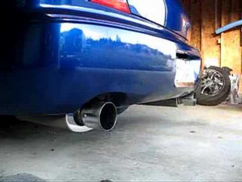MagnaFlow 14832 Muffler Review | Exhaust System Review