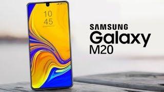 مواصفات و سعر Samsung Galaxy M20 - مميزات وعيوب سامسونج ام 20