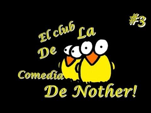 Los mejores chistes!! [ECCN] #3