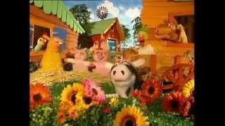 Roddy The Rooster - Kidsongs - Ging Gang Gooli - Melanie Jean & Nicci H