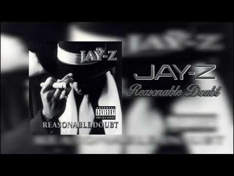Jay-Z - Reasonable Doubt FULL ALBUM