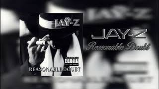 J a y - Z _Reasonable_Doubt FULLALBUM