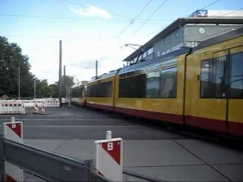 S4 Heilbronn Karlsruhe