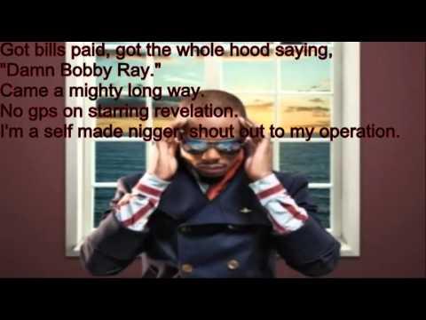 BoB ft Trey Songz-Castles LYRICS