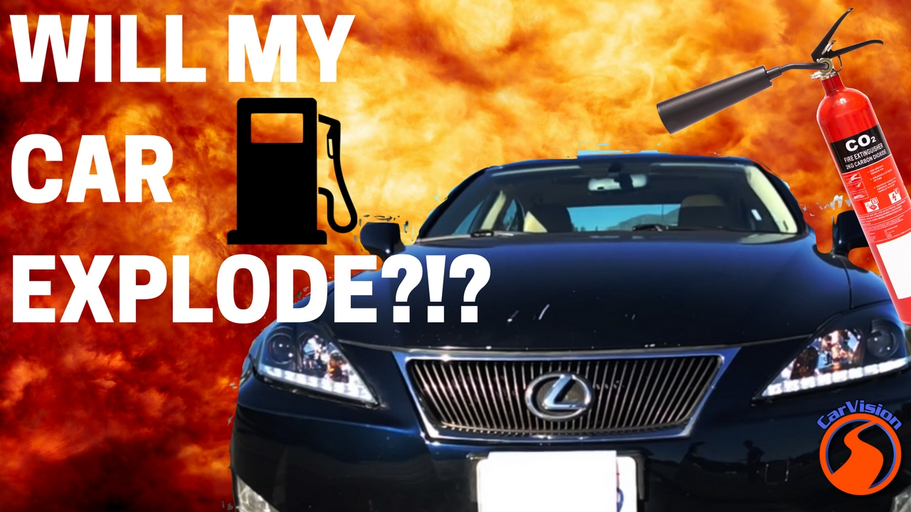What happens if you put the wrong gas in your car  YouTube