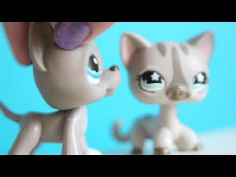 LPS Version : Airplanes (Original Version) [For a Beautiful Girl]