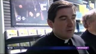 Les Prêtres à Marseille, avril 2011