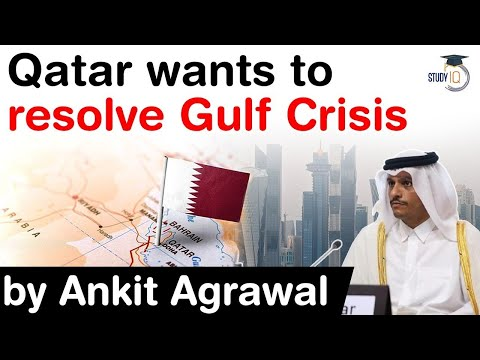 Qatar wants to resolve Gulf Crisis - Why Saudi Arabia & its allies cut ties with Qatar in 2017?
