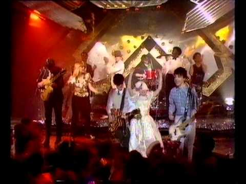 Altered Images - I Could Be Happy 1981