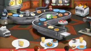 Burger Shop 2 Level 67 ~ 72