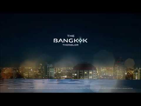 Walk Through Animation @ The Bangkok ทองหล่อ By Land And
