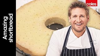 How to make amazing shortbread with Curtis Stone