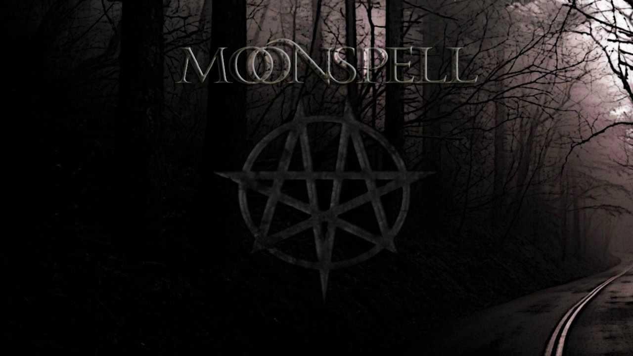 Moonspell - Wolves from the Fog (Lyrics)