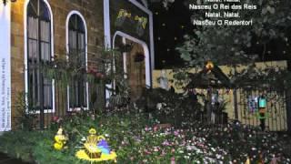 Ó Noite Santa - Interpretação e versão de Jessé