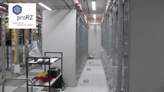 Realizzazione di un Data Center proRZ