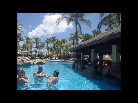 Pt1 Occidental Grand Aruba Full review