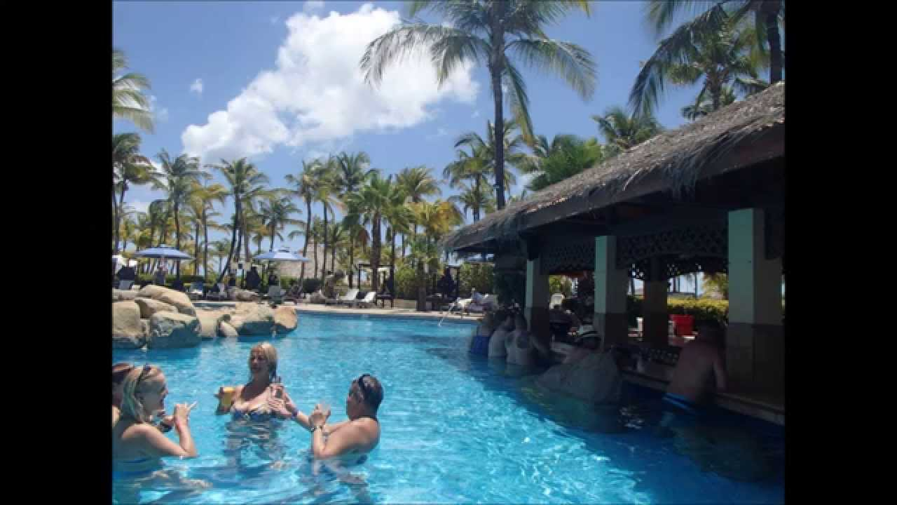 Occidental Grand Aruba Reviews