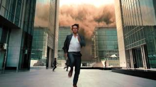 Mission Impossible 4 OST - Main Theme (Bass Boosted)