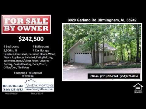 4 bedroom Home for Sale near Oak Mountain Intermediate School in Birmingham AL