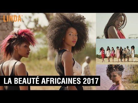 La Beauté Africaines 2017