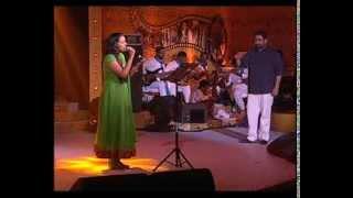 Mainakam kadalil ninnuyarunnuvo live - by Sithara @ Celluloid Mega Event
