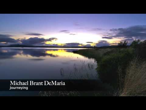 Michael Brant DeMaria - Journeying [The River 2003]