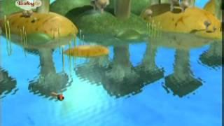BabyTV - Vegibugs - Dragonfly