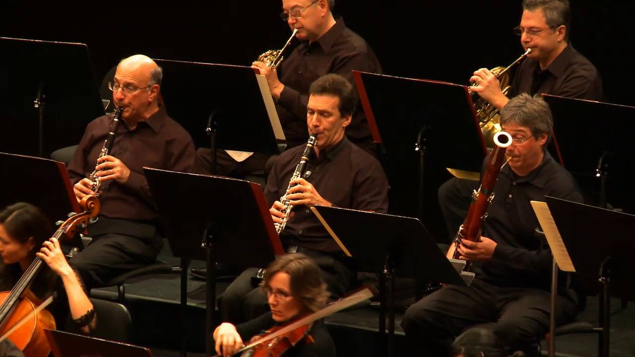 Mozart Minute: Jon Manasse (The Collective Whole)
