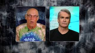 Jesse Ventura and Henry Rollins Talk the 2016 Elections & Why Bernie Sanders Has Their Vote