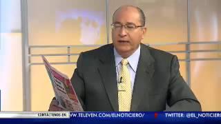 La Entrevista El Noticiero Televen - Carlos Ocariz - Lunes 29-05-2017