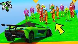 GTA 5 ONLINE 🐷 BIG BASKET EMERUS !!! 🐷 CATTURA 🐷N*124🐷 GTA 5 ITA 🐷 DAJE !!!