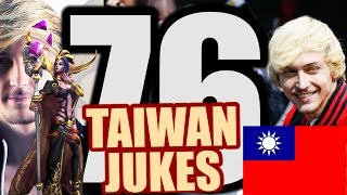 Siv HD   Best Moments #76   TAIWAN JUKES