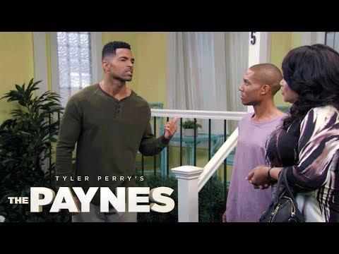 "First Look: ""Hostile"" | Tyler Perry's The Paynes | Oprah Winfrey Network"
