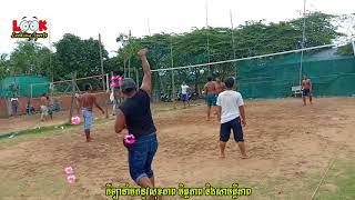 Looking Sports-Volleyball Cambodia   កីឡានាំមកនូវសុខភាព និងសាមគ្គីភាព3