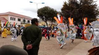 GUAQUI 2013 APÓSTOL SANTIAGO