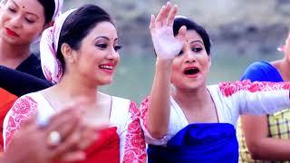 Khaloiti bandhi kokalot | Ae dehi aai oi dehi- Latest Assamese Song-2018 by Rupankrita & Alankrita