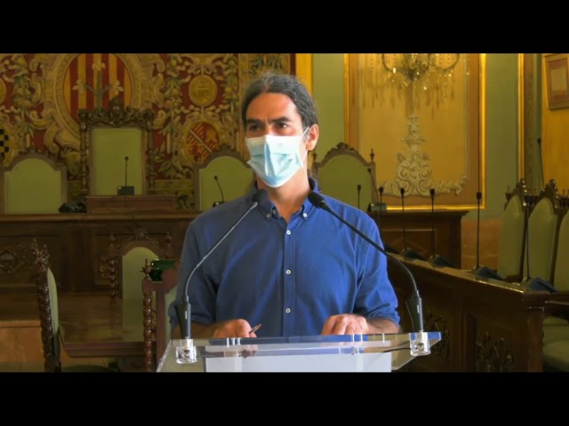 La Paeria repartirà 1.600 mascaretes en 4 centres Cívics