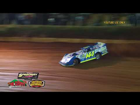 SNBS Qualifying @ Tri County Racetrack March 16, 2018