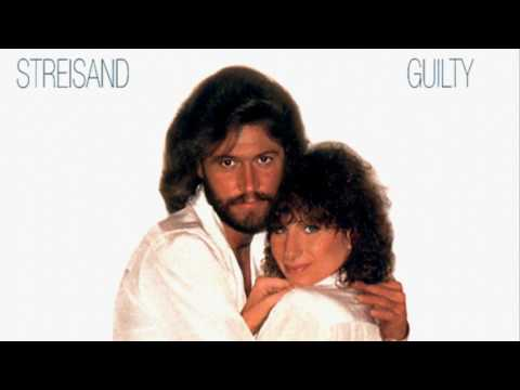 "Barbra Streisand ‎"" Guilty "" Full Album HD"