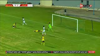 أهداف مباراة الزمالك ووادي دجلة 4-0 هاتريك أسامة فيصل .. وتألق ناشئي الزمالك