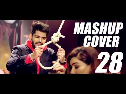 Mashup Cover 28 - Dileepa Saranga