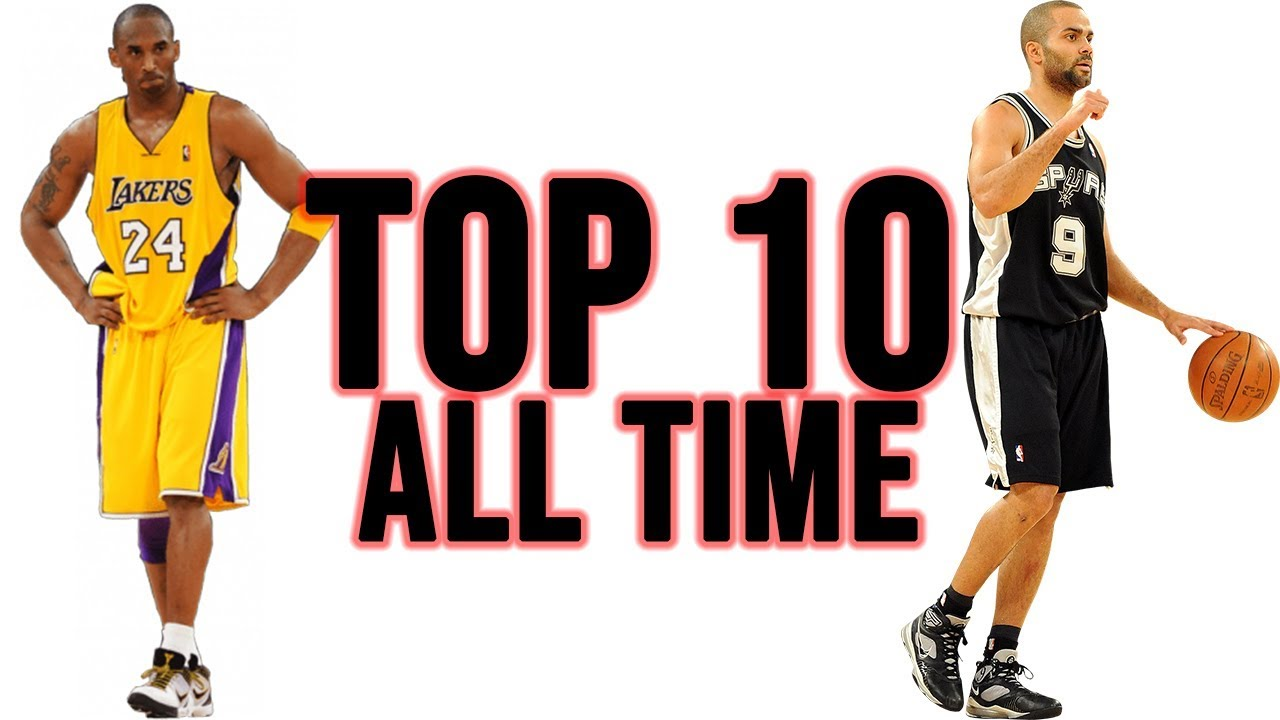 check-out 1f7a1 367f1 MON TOP 10 JOUEURS NBA ALL TIME