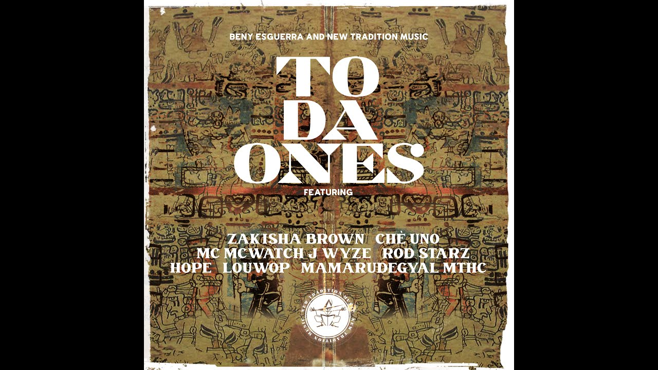 To DA Ones by Beny Esguerra And New Tradition Music