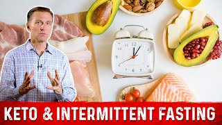 Keto and Intermittent Fasting: the Big Overview for Beginners