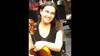 Wild West, Violin Grade 3 Trinity (2020-2023)