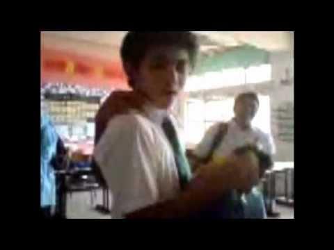 Penjual Tudung SMK P8 (1)