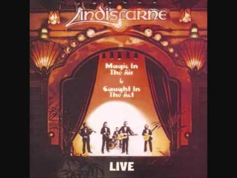 LINDISFARNE - Fog On The Tyne (Live)